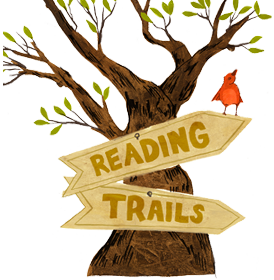Reading Trails Logo